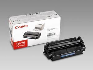 CANON EP-25 TONER BLACK F/ LBP-1210 NS