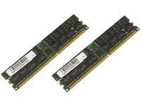MICROMEMORY 4GB DDR EEC KIT
