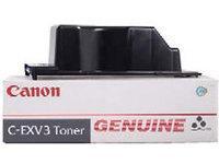 CANON Toner til C-EXV 3, sort