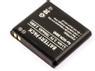 MicroSpareparts Battery for Nokia 800 mAh