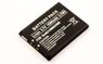 MicroSpareparts Sony Ericsson BST-33 Battery