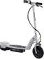 RAZOR E100 Electric Scooter, Silver