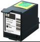 FUJITSU INK CARTRIDGE FOR F1-4860C SCANNER 3 PACK
