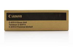 CANON IRC 3200N/CLC 3200 Drum Yellow C-EXV8
