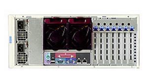 SUPERMICRO CSE-745TQ-R800B 4U BLACK 800W RED PS 8-3.5 SAS SATA SCSI HDD SUPPORT