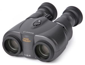 CANON TWINS 8x25 IS