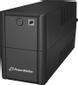 POWERWALKER VI850 SE UPS 850VA/480W