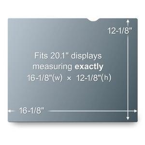 3M Skjermfilter til bærbar PC/LCD PF20.1