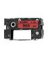 CASIO TR-18 RD rot Ink Ribbon Cassette