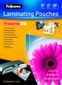 FELLOWES Lam.lom. A4 250micron (100)