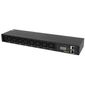 CYBERPOWER SWITCHED PDU 1U 16A 8 OUTLETS 8XC13 ACCS