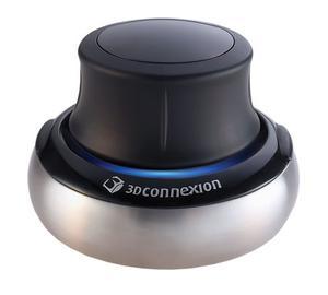 3DCONNEXION SPACENAVIGATOR SE 3D NAVIGATION DEVICE - ENTRY LEVEL