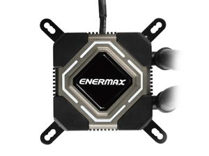 ENERMAX Liqmax II 240 - Liquid cooler AMD & Intel