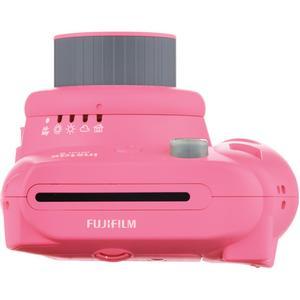 FUJI Instax mini 9 flaming