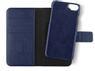 KEY Premium Plus Magnet Wallet IP8 Blue