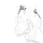 DEFUNC Go Music White