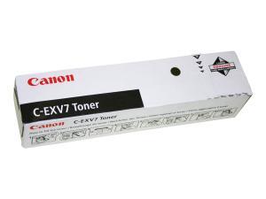 CANON Toner C-EXV7/black 5300sh f iR12x0 1270F