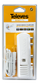 TELEVES Inomhusförst. 552120 LTE700 2 ut 21-48, 22dB IEC, Basic Line