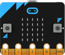BBC Micro micro:bit, enkortsdator utan tillbehör