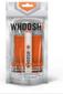 WHOOSH 8ml 100 sprays with cloth