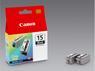 CANON BCI-15BK black ink cartridge (2)