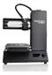 WANHAO Duplicator i3 Mini, 3D-skrivare, PLA, non heated bed, black