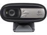 LOGITECH WEBCAM C170 - BLACK - USB -EMEA  IN