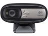 LOGITECH WEBCAM C170 - BLACK - USB -EMEA .                                IN CAM