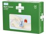 CEDEROTHS Plaster CEDERROTH brannskadeplaster (10)