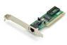 DIGITUS Netkort PCI 10/100
