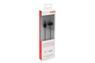 EDNET Daten/Ladekabel Samsung 30pin -> USB A 1,0m