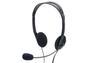 EDNET Headset mit Lautstärkeregler