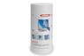EDNET Reinigungstücher Kunststoff-Reiniger in Spenderbox