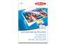 EDNET Laminierfolie Visitenkartenformat, 80 Micron