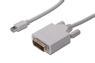 ASSMANN Electronic DIV Adapter Mini Displayport -> DVI-D   DVI(24+1)
