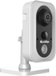 MicroView 4MP Indoor Cube Camera w/PoE NOKIA