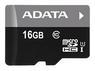 A-DATA 16GB UHS-I CL10 A1 V10