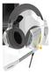 GAMDIAS Hephaestus E1 gaming headset, 7 color, USB+3,5mm