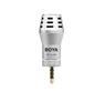 BOYA Mini Microphone for Smartphone