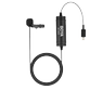 BOYA Digital Lavalier Microphone for iPhone