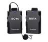 BOYA 2.4G Wireless Microphone for Camera/Smartphone