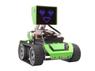 ROBOBLOQ Qoopers, robot i 6 olika designer, Bluetooth, app, grön