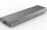 WINSTARS TYPE C Aluminium Gen 2 M.2 SSD enclosure