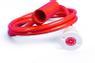 BISSON FLUSH END CAP SAMPLING KIT RED