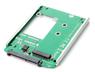 DELTACO M.2 to SATA Enclosure support B-Key