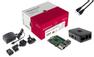 DESIGNSPARK Raspberry Pi 3 B+ Premium kit, Raspberry Pi 3 B+, strömadapter m.m.