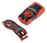 RS Pro RS-960, digital multimeter, upp till 600V / 10A