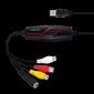 LOGILINK Grabber USB 2.0 Audio & Video