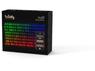 TWINKLY Wall Christmas 200 LED (RGB)