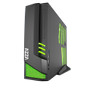 LINKWORLD AZZA Z MiniITX Gaming desktop